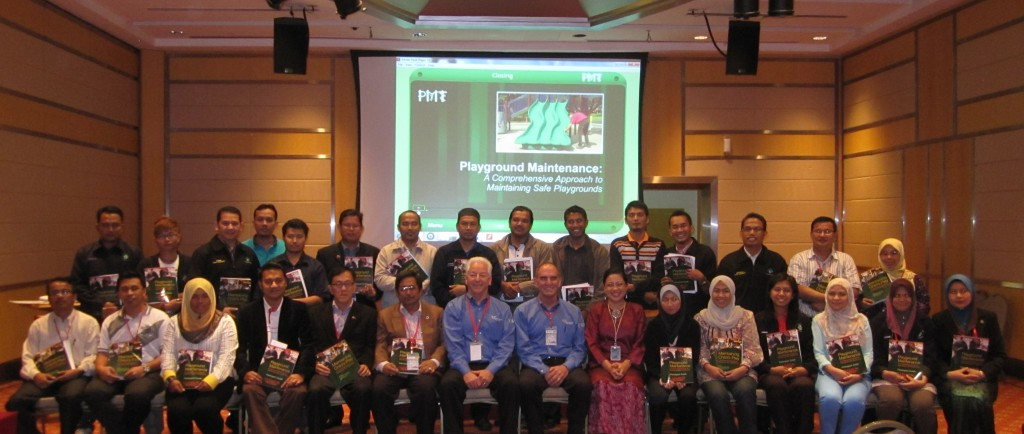 PMT Classroom Group Photo